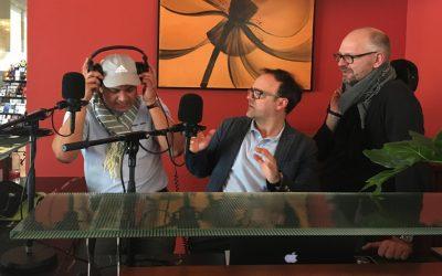 Eventradio – Neues auf der Tonspur