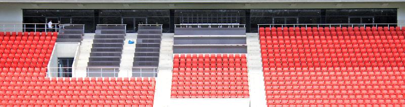 COFACE DEUTSCHLAND MIT INFOTAGUNG IN NAGELNEUER MAINZER FUSSBALL ARENA AM  1. SEPTEMBER